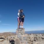 The Top of Australia Mt Kosiosko