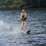 Khane water ski4