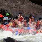 River raft 014
