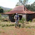 Luke at Mt Kembla